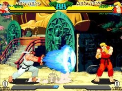 v8k4ikh7rte4 t Download   Marvel Super Heroes  vs  Street Fighter (PC)